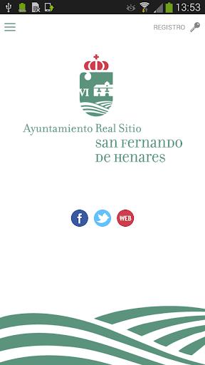 Ayto. San Fernando de Henares