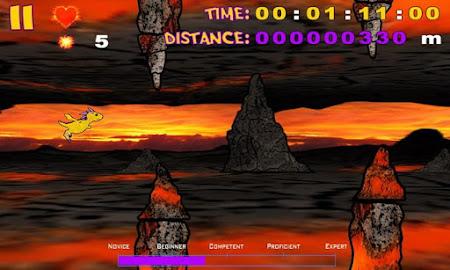 Flappy Dragon Free 1.1 screenshot 21496