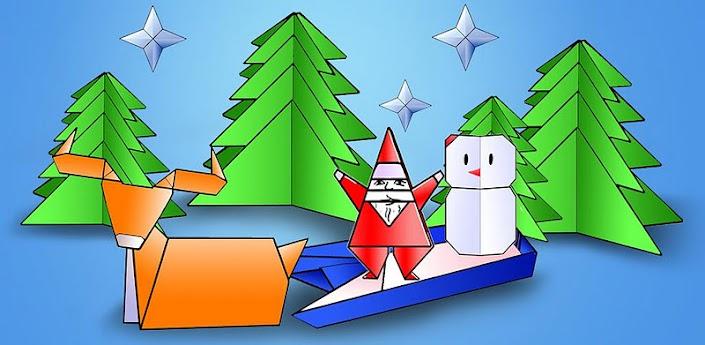 Origami Istruzioni HD