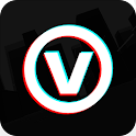 Voxel Rush: 3D Racer Free icon