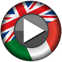 Translate Offline Italian Free icon