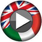 Offline Translator: Italian-English Free Translate icon