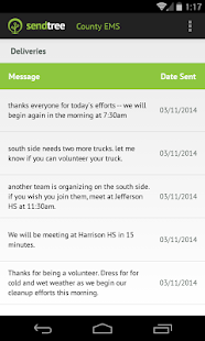 SendTree Text Message Service- screenshot thumbnail