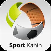 Sport Kahin