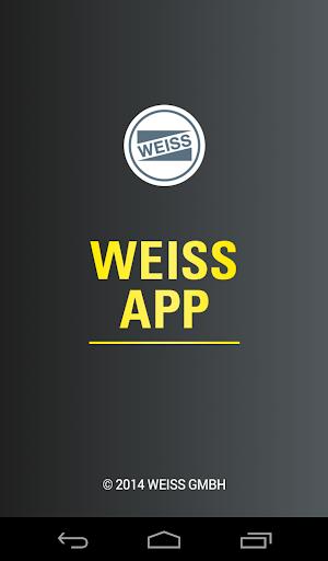 WEISS App