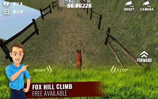 福克斯爬坡
