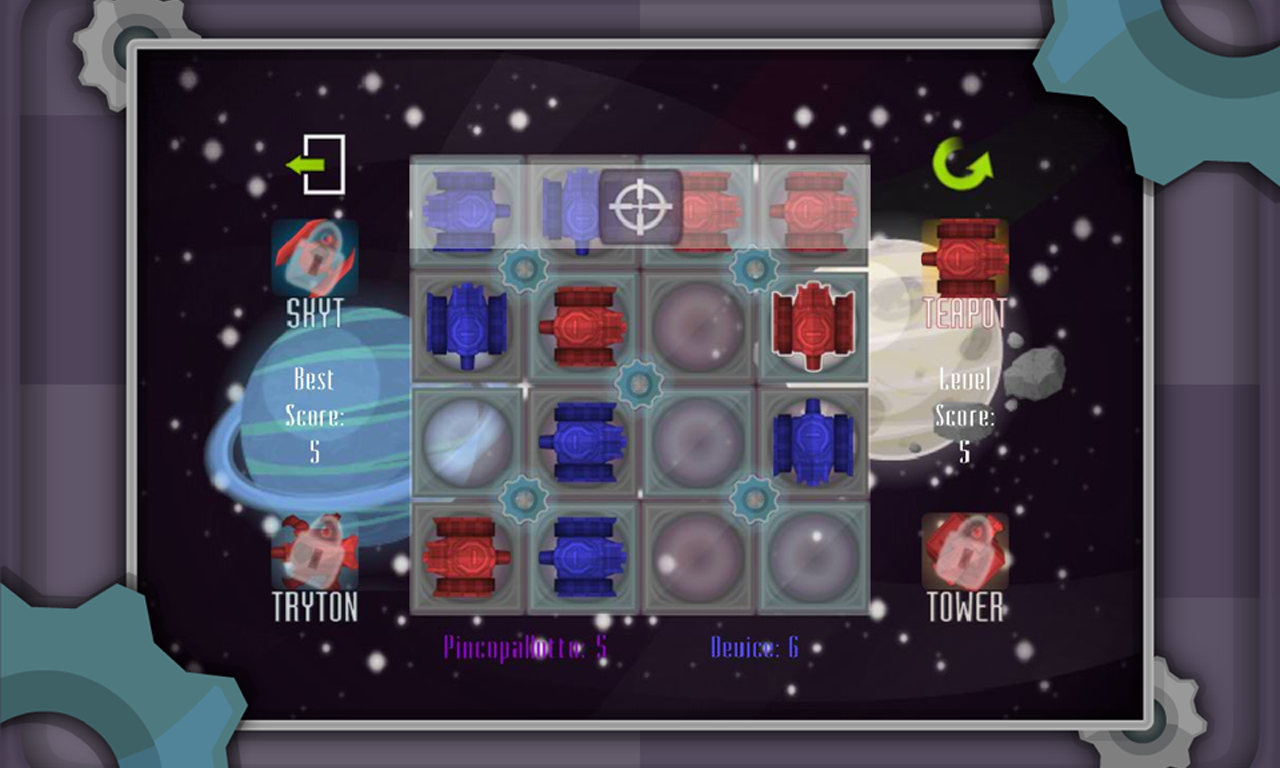 Tic Tank Toe Multiplayer Full - screenshot
