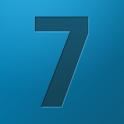 7scenes logo