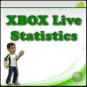 XBOX Live Statistics Lite icon