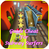 Cheat Guide For Subway SurfRun