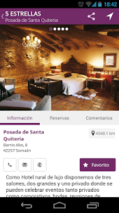App Soria Guide Soria- screenshot thumbnail