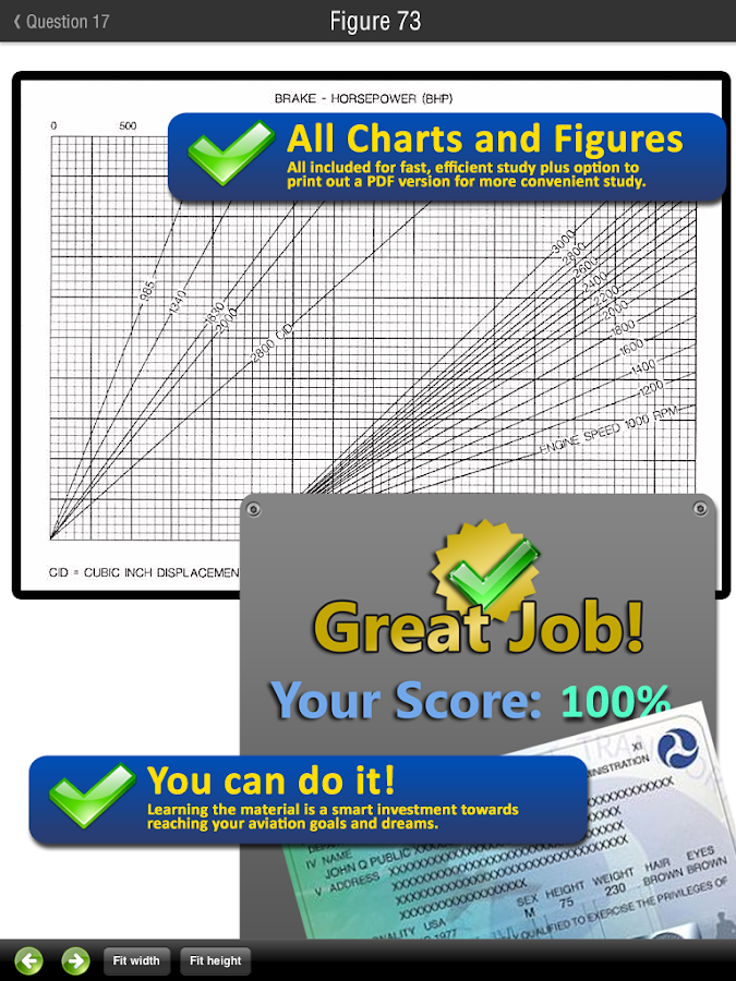 Faa a p general test prep android apps on google play