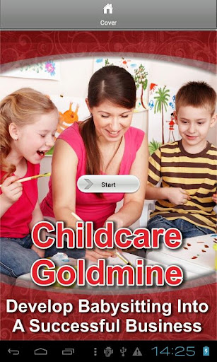 Childcare Goldmine