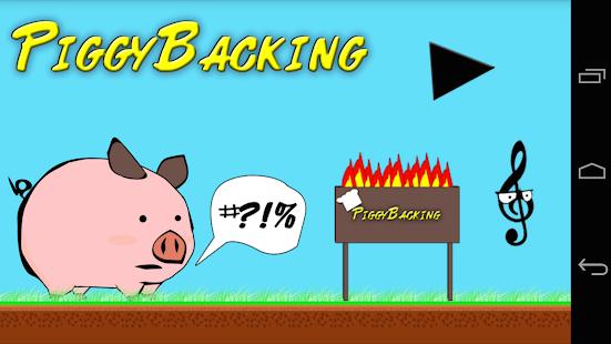 Piggy - Run Pig Run - screenshot thumbnail