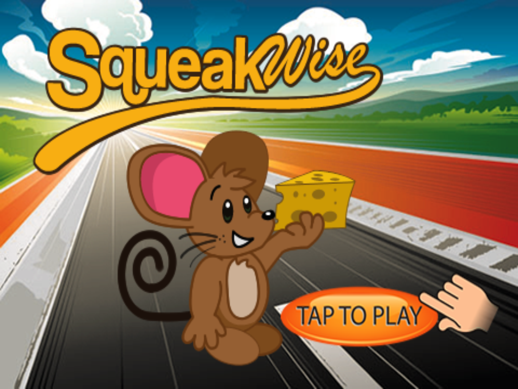 Squeakwise- screenshot