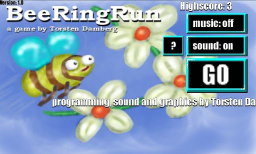 Bee Ring Run
