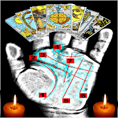 Easy Tarot Reading Hands