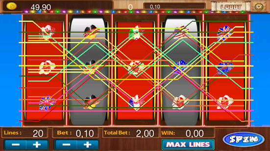Free roulette game blackberry