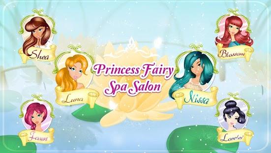 Princess-Fairy-Spa-Salon 8
