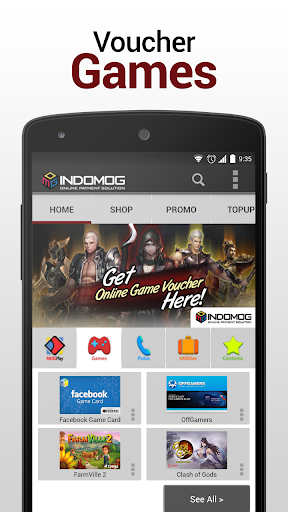 Indomog Mobile