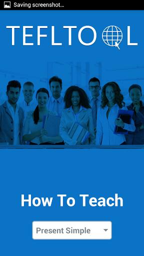 【免費教育App】Tefltool-APP點子