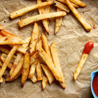 French Fries Flavors Recipes.