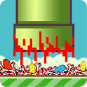 Flappy Crush : Bird Smash icon
