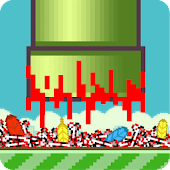 Download Full Flappy Crush  APK