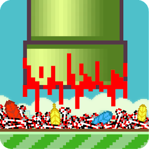Flappy Crush for PC and MAC