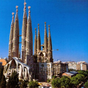 Spain Jigsaw Puzzles icon