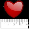ECG Caliper icon