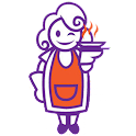 EnBlanco Creativo - Logo