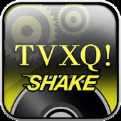 TVXQ! SHAKE