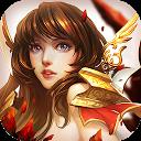 神域之光 (歐美魔幻大型 MMORPG線上手遊) mobile app icon