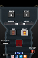 Screenshot of Electroshocker Zero
