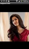 Screenshot of Bollywood Stars