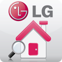 LG Home appliance icon