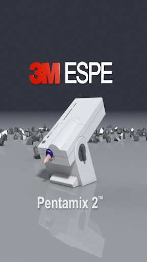 3M ESPE Pentamix™