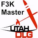 F3K Master logo