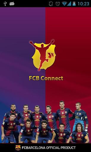 FCB Connect - FC Barcelona