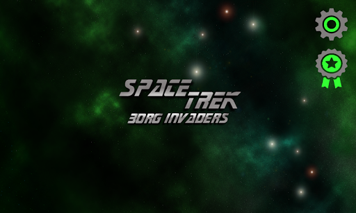 Space Trek: Borg Invaders FREE