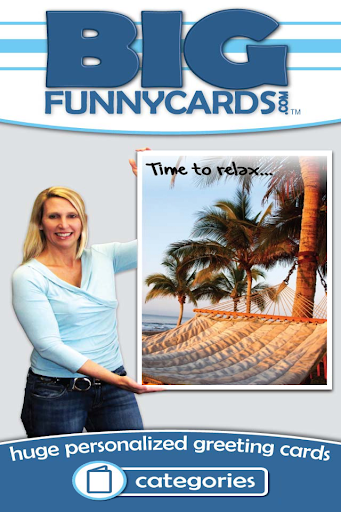 Big Funny Cards