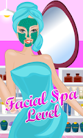 Screenshot of Beauty Salon