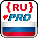 Russian lessons (PRO) icon