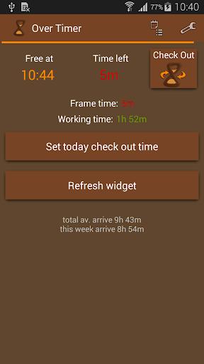 玩生產應用App|Over Timer免費|APP試玩