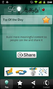 玩商業App|SEO TidBits for Daily SEO Tips免費|APP試玩