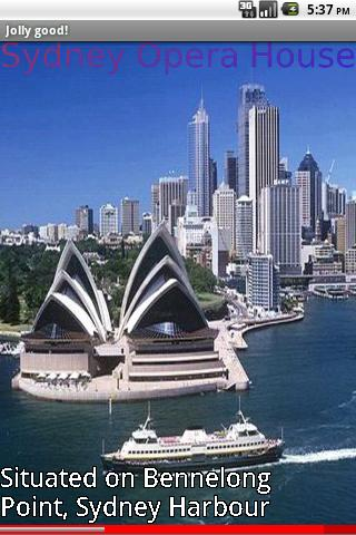 Famous City Landmarks 3 FREE- screenshot
