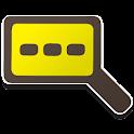 카카오톡 대화분석기 icon