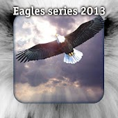 Eagle Sounds HD Live Wallpaper