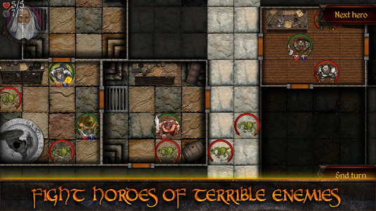 Arcane Quest 2 RPG v2.1.0